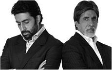 Bollywood Movies, Latest News, Actor Abhishek Bachchan, Amitabh Bachchan