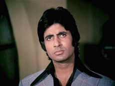 Amitabh Bachchan photo gallery
