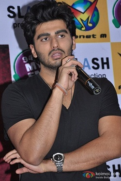 Bollywood Movies, actor Arjun Kapoor