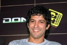 Farhan Akhtar photo gallery