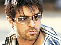 Harman Baweja photo gallery