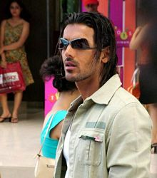 John Abraham pictures gallery