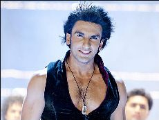 Ranveer Singh photo