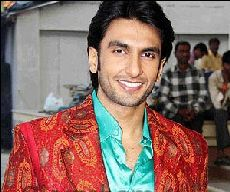 Bollywood actor