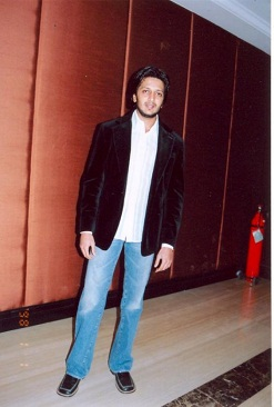 Bollywood Movies, Latest News actor Ritesh Deshmukh