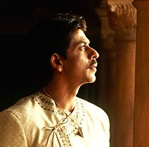 Bollywood Movies, Actor Shahrukh Khan