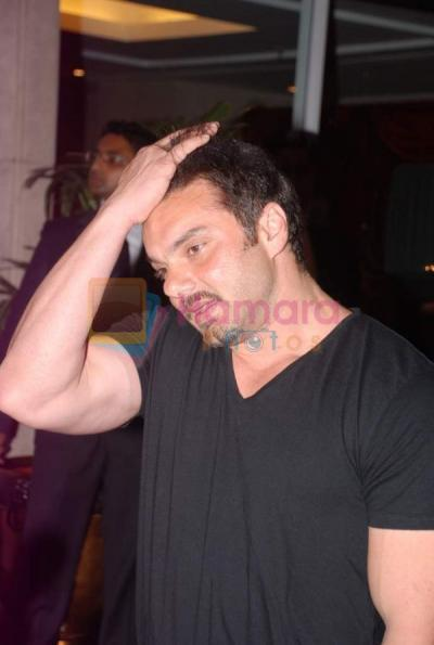 Sohail Khan, photo gallery
