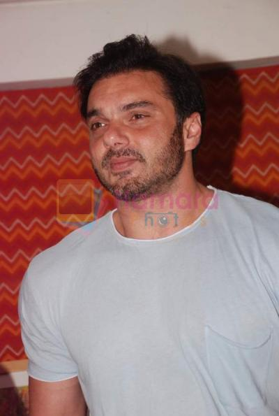 Sohail Khan, pictures gallery