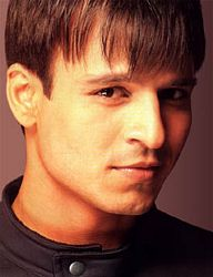 Vivek Oberoi photo gallery