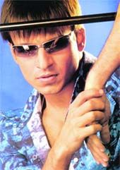 Vivek Oberoi photo