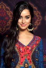 Shraddha Kapoor pictures gallery