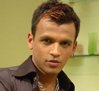 Sony TV Show Indian Idol 1, Abhijeet Sawant