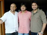 Vishal Dadlani, photo gallery