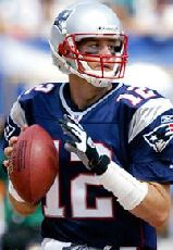 Tom Brady pictures gallery