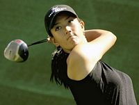 Michelle Sung Wie pictures gallery
