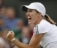 Justine Henin, photo gallery, photos