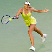 pics of Maria Sharapova