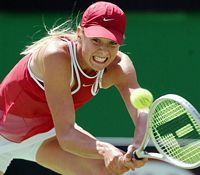 Maria Sharapova pictures gallery