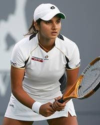 pics of Sania Mirza