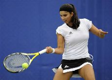 Sania Mirza pictures gallery